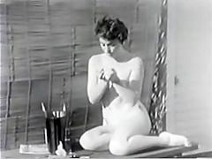 The best outdoor nude...