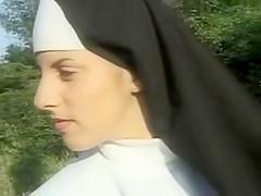 Immoral nuns...