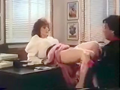 70s secretary kay parker john leslie...