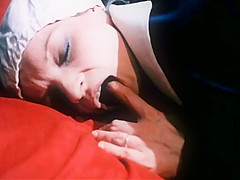 Scene of nuns from...