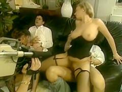 Horny porn movie watch you...