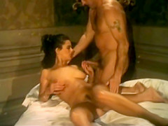 Moana pozzi and anal orgy anal stars 1991...