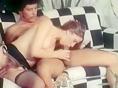 Vintage sex...