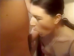 Loves to fuck...