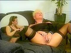 Svenska Folkets Sex